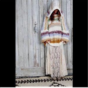 Mes Demoiselles Free People Go Easy Hoodie Sweater